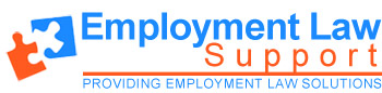 Emplyment Law Support Logo